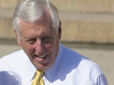 Steny Hoyer: why shouldn't DC force pro-life Christians to hire pro-aborts?