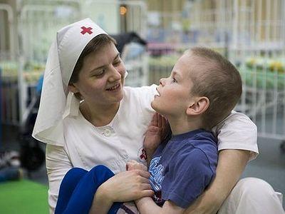 Первый негосударственный детский дом для детей-инвалидов откроется в России