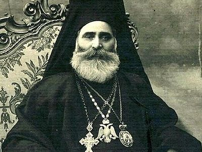 Behind the Sourozh Phenomenon: Spiritual Freedom or Cultural Captivity? Meletios Metaksakis, Metropolitan, Archbishop, Pope and Patriarch
