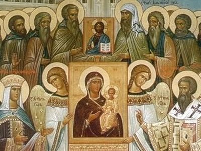 Assembly of Bishops issues message for Orthodoxy Sunday