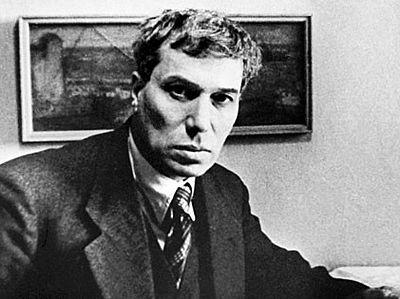 О поэте Борисе Пастернаке