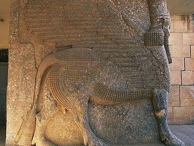 ИГИЛ сровнял с землей историю Ассирии