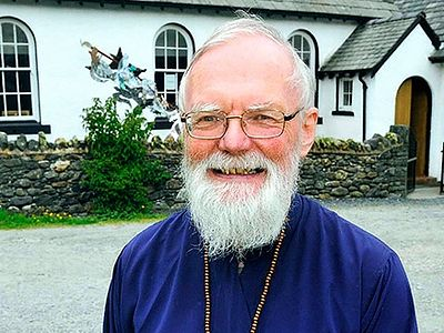 An Interview With Fr. John Musther of Cumbria
