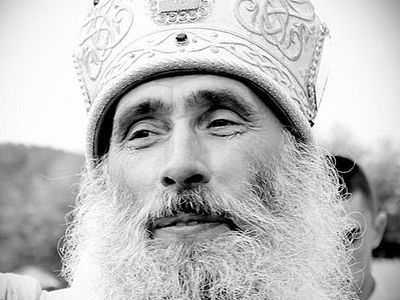 """Metropolitan Sergius of Ternopil: """"Sorrows and persecutions lead us to God"""""""