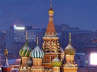 Russia's Remarkable Renaissance