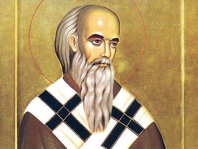 Памяти свт. Николая Сербского (1881–1956)