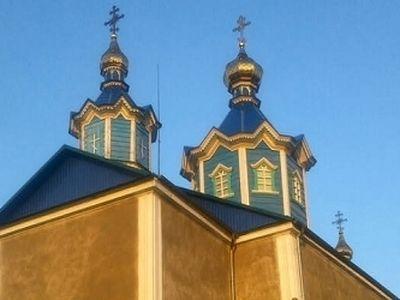 Ровенская епархия  заявила о захвате храма