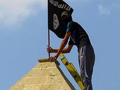 ISIS Destroys Assyrian Churches, Hostages Still Being Held