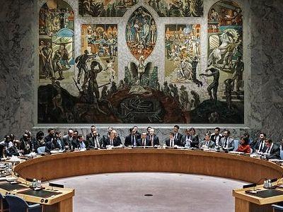 Положение христиан на Ближнем Востоке впервые рассмотрит Совбез ООН