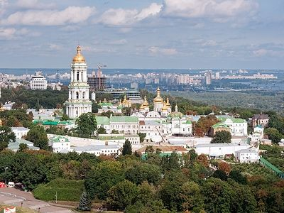 Ukrainians trust Church the most - poll