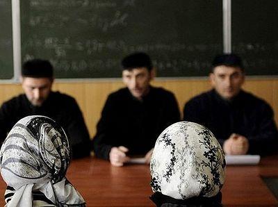 Межрелигиозный совет России призвал соблюдать права верующих на религиозную одежду