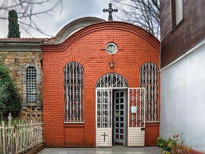 Турецкая газета: Мусульмане ищут исцеления в православных храмах