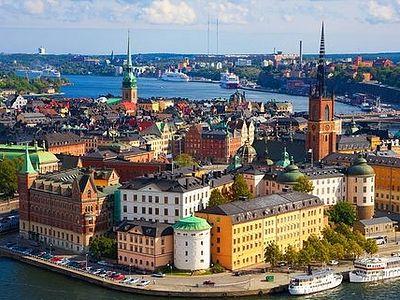 Швеция — одна из самых неверующих стран мира