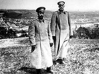 Москва готова к перезахоронению великого князя Николая Романова