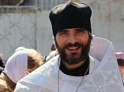 Священник Фома Диц: «Нужно молиться еще усерднее»
