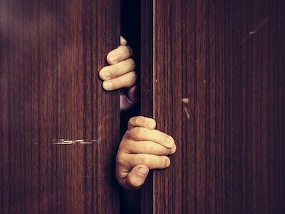 Into the Christian Closet