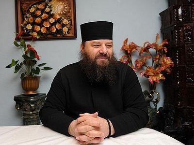 Епископ Лонгин (Жар): Мы не хотим исправить жизнь и жить для Господа