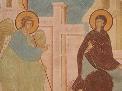 Фильм митрополита Илариона «Благовещение» будет показан на телеканале «Культура»