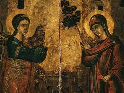 Sermon on the Annunciation