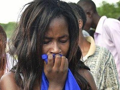 Нападение аш-Шабаб на студентов-христиан: «Счастливых пасхальных выходных!»