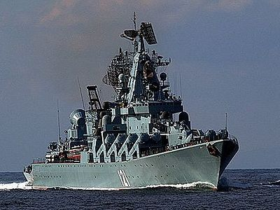 Holy Light to be delivered to combat ships of the Black Sea Fleet
