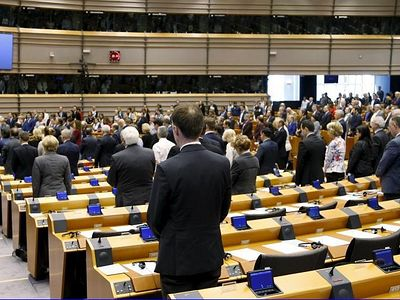 European Parliament Votes to Recognize Armenian, Assyrian, Greek Genocide