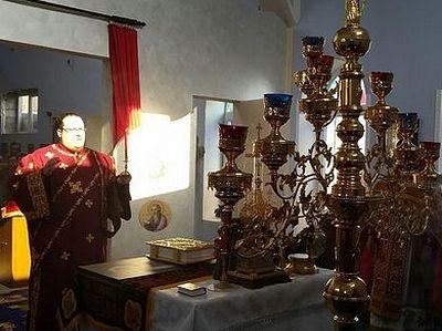 Единственный женский монастырь Адыгеи встретил престольный праздник