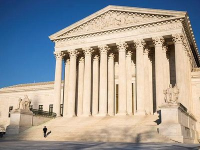 Supreme Court: Obama Admin Can't Make Religious Groups Obey Pro-Abortion HHS Mandate