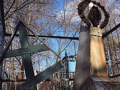 Законопроект о кремации останков из заброшенных могил - «обнаруженные ценности поступят в госсобственность»