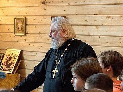 МИД России требуют от Германии расследовать нападение на русский храм и школу
