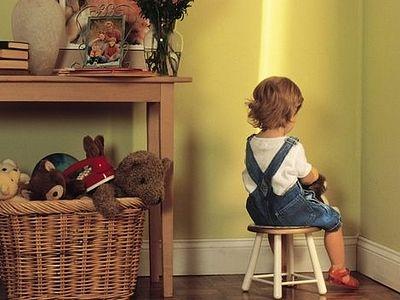 У детей есть причины быть плохими. Часть II