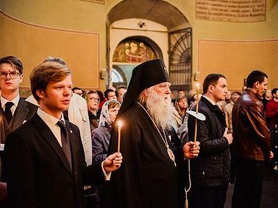 Состоялось перезахоронение прахов вел. князя Николая Николаевича