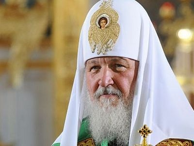 Preparations for All-Orthodox Council accompanied by intrigues - Patriarch Kirill