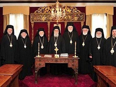 США: религиозные лидеры подписали письмо «В защиту брака и права на религиозную свободу»