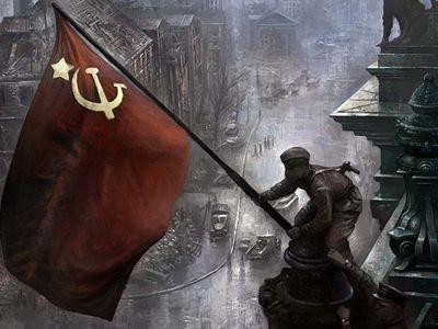 О символах Великой Победы