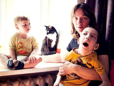 «Тяжелобольные дети учат смирению»