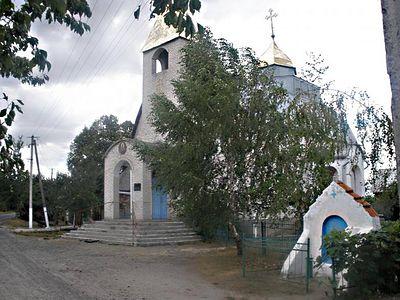 Тринадцатый храм Сумской епархии стал жертвой грабителей