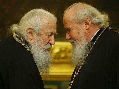 На приходах РПЦЗ отметят 8-ю годовщину Воссоединения Русской Церкви