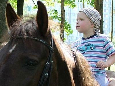 Петербург: Центр для особых детей переселяют на загрязненную территорию