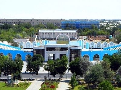 В Узбекистане построят новый православный храм