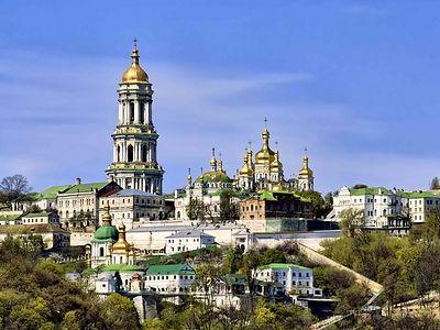 В Киеве проходит III-я Международная научная конференция «Афон и славянский мир»