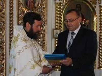 В Винницкой области: верующим вернули два храма