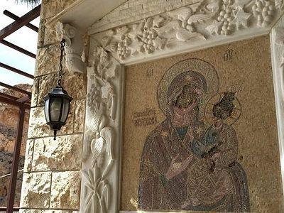 Старинные колокола возвращены в арамейскую Маалюлю в Сирии