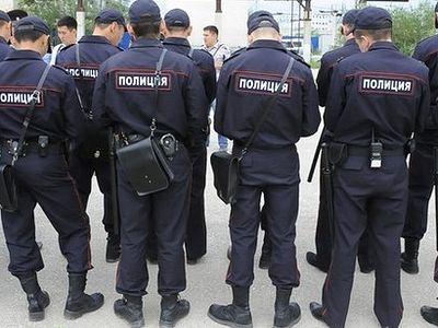 Власти Москвы предостерегают геев от парада