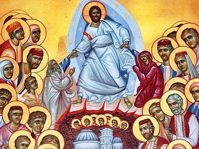 Сербская Церковь канонизировала новых святых