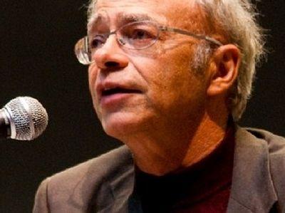 Princeton professor calls for killing disabled infants under Obamacare