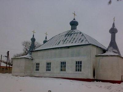 Смерть священника побудила раскольников к захвату храма