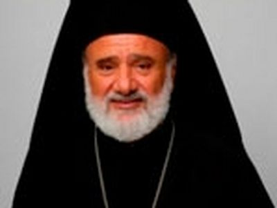 His Eminence Archbishop Stylianos joins 38 Faith Leaders in Writing to the PM on Marriage
