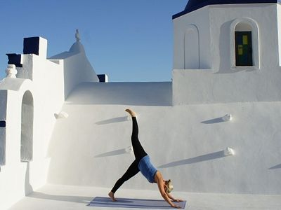 Are you Christian? Forget about doing Yoga!