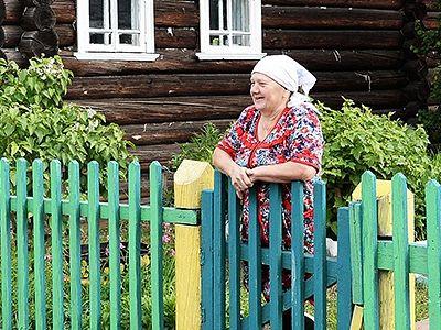 Упрек христианам и несвятые жители Русского Севера